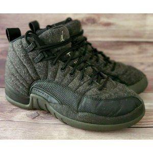 Air Jordan Youth Jordan 12 Retro Sneakers Size 5.5